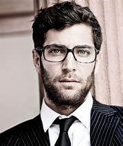Male models glasses - Bing images