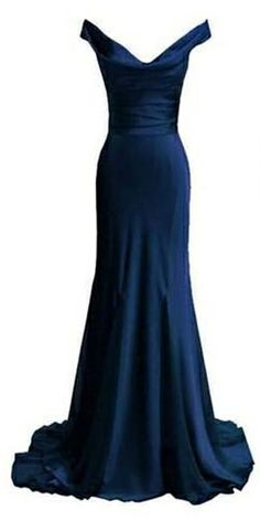 Beautiful Prom Dress, navy blue prom dresses mermaid prom dress satin prom dress v neckline prom dresses 2018 formal gown sexy evening gowns 2018 party dress mermaid prom gown for teens Meet Dresses Navy Blue Prom Dresses, Mermaid Prom Dresses, Pretty Dresses, Bridesmaid Dresses, Navy Gown, Dress Prom, Formal Dress, Formal Gowns, Dress Wedding