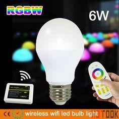$250.58 (Buy here: https://alitems.com/g/1e8d114494ebda23ff8b16525dc3e8/?i=5&ulp=https%3A%2F%2Fwww.aliexpress.com%2Fitem%2F22-Bulbs-1-Touch-Screen-Remote-1-Wifi-Controller-AC85-265V-2-4G-Group-Division-6W%2F32224800488.html ) 22 Bulbs + 1 Touch Screen Remote + 1 Wifi Controller AC85-265V 2.4G Group Division 6W RGBW LED Bulb Lamps 2-4 ZONE mi.light for just $250.58