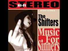 The Shifters - Holiday In The Sin