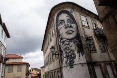 Uma esquina por Frederico Draw, uma foto de Martin Henrik