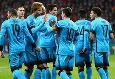 Preview & Prediksi Line Up Barcelona vs Deportivo La Coruna, 12 Desember 2015