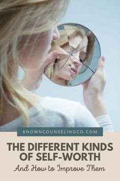 Kinds of Self-Worth And How to Improve Them First, take the self-esteem quiz and assess where your self-worth is at! There are different categories under self-worth and understanding them will help you know what to improve and how. Take a look at the different kinds and see if any resonate with you.