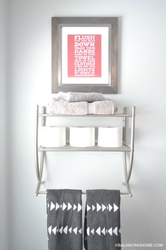 cleaning-organizing-bathroom-with-pedestal-sink-above-toilet-storage-printable-bathroom-art