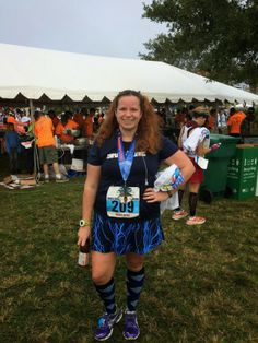 Space Coast Half Marathon 2013 Race Recap | Run The Great Wide Somewhere