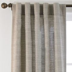 1000 Images About Drapery Hardware On Pinterest Drapery Panels Sheer Curtain Panels And