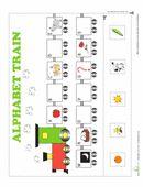 Preschool Worksheets - Free Printables for Preschool | Education.com