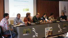 Teder promueve el compromiso de las empresas con la Vía Verde http://www.rural64.com/st/turismorural/Teder-promueve-el-compromiso-de-las-empresas-con-la-Via-Verde-3816