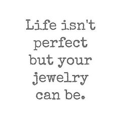 Life Isn't Perfect But Your Jewelry Can be by bohostyle Earrings Quotes, Jewelry Quotes, Silver Jewelry Box, Stone Jewelry, Silver Ring, Silver Earrings, Beaded Jewelry, Jewelry Bracelets, Bangles