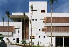 Centro Educacional Jardim Santo André - Santo André, Brasil / Brasil Arquitetura