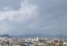 2012年 8月30日の 虹-2