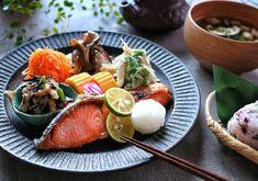 和食が上手な女性って素敵簡単に作れる主菜副菜汁物レシピ