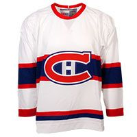Montreal Canadiens Vintage Replica Jersey 1994 (Home): The 1994 Montreal Canadiens Vintage… #IceHockeyStore #IceHockeyShop #IceHockeyJerseys