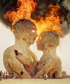 15 awe-inspiring photos from Burning Man that you HAVE to see