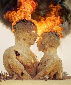 15 awe-inspiring photos from Burning Man that you HAVE to see