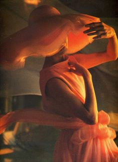 Photography by Gordon Parks