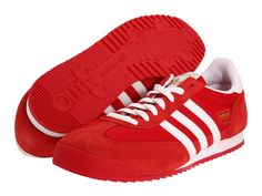 Adidas Originals Dragon Sneaker