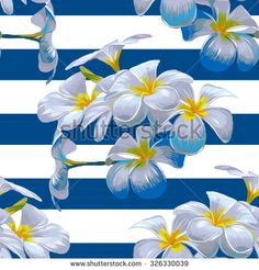Stock Images similar to ID 130816829 - abstract vector floral seamless ...