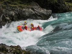 East Glacial River - Rafting in North Iceland The East Glacial river has a reputation of being one of the most exciting rivers in Europe. We guarantee you will have a great adventure with us! https://www.extremeiceland.is/en/activity-tours-iceland/river-rafting-iceland/east-glacier-river