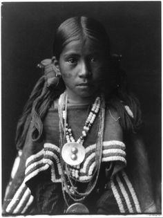 by Edward S Curtis photographer