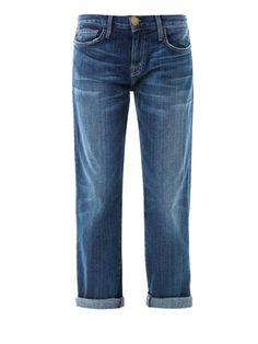 How To Wear Double Denim | sheerluxe.com