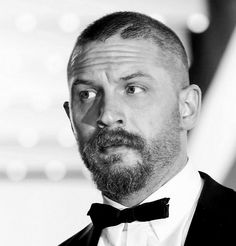Tom Hardy - Mad Max: Fury Road Premiere - 68th annual Cannes Film Festival - May 14, 2015 (France) Gala - TH0065