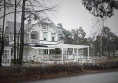 Ett magiskt dygn på Villa Strandvägen i Ystad   Daniella Witte   Bloglovin'
