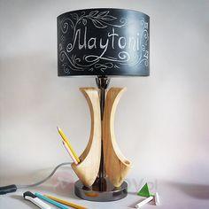Table Lamp, Lighting, Medium, Home Decor, Light Bulb Vase, Light Fixtures, Table Lamps, Decoration Home, Room Decor