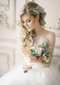 Макіяж нареченої – модні тенденції 2014 (фото) | Макіяж та косметика | Жіночий журнал foka.com.ua