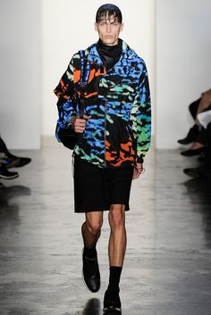 Tim Coppens Spring 2015 Menswear - Collection - Gallery - Style.com