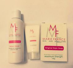 Melasma Treatment That You've Never Tried Before