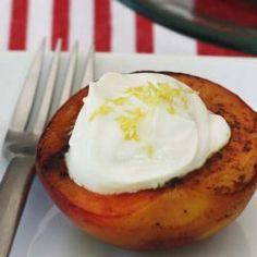Peach Desserts! on Pinterest | Peaches, Peach Cobblers and Peach ...