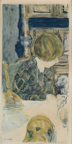 113 Best Art Bonnard Images