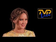 Jennifer Lawrence at LA Film Critics Awards 2013 (Original Uncut Version)  She is just naturally hilarious.