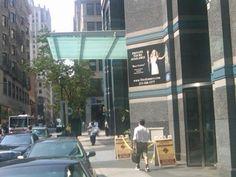 Bilderesultat for glass awning in city