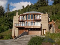 dome houses | ... revives Wallace Neff's 'bubble houses'; and other dome homes
