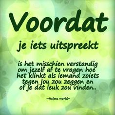 E-mail - Katja Verspeek - Outlook Jokes Quotes, Life Quotes, Dutch Words, Dutch Phrases, Dutch Quotes, Special Words, Les Sentiments, Thing 1, Thats The Way