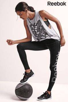 Off to the gym? Opt for some stylish Reeboks to ensure your workout is the best it can be!