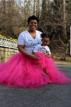 8ead27a2ad64d 22 Best Mother Daughter Matching Tutu Sets images in 2019 | Mother ...