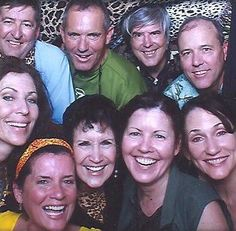 Celebrating Mom's 80th Safari style @ Myakka Park, Sarasota, FL