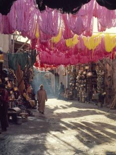 Marrakech (مراكش)