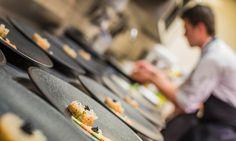 De Nonnerie exploiteert en faciliteert horeca- en cateringlocaties. Daarnaast is het bedrijf actief op het gebied van partycatering en foodsupply én aanbieder van kwalitatief hoogwaardige maaltijdcomponenten aan horeca(groothandels) en catering.