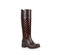 Ferragamo Rain boots