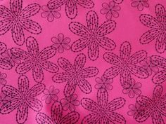 200**Softshell vzorovaný-růžový s kytičkami