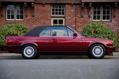 Bmw E21, E30, Bmw Cabrio, Bmw Convertible, Bmw Vintage, Cabriolet, Cars And Motorcycles, Classic Cars, Car Stuff