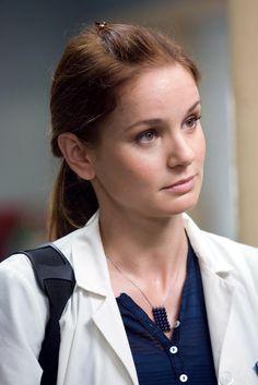 "Sara Tancredi in ""Prison Break"" (English TV Show)"