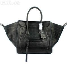60004c64b3 300.00 USD Celine Luggage Phantom Square Tote Handbag Bag Handbags Online,  Online Bags, Designer