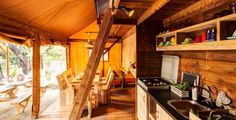 Camping aan zee in Toscane: ontdek de camping Le Pianacce dicht bij Cecina | Camping Le Pianacce