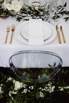 Real Wedding: A Chic New Zealand Ceremony