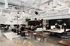 Can Hospitality Design In Workplace Environments Help Build Culture? - Indesignlive   Daily Connection to Architecture and DesignIndesignlive   Daily Connection to Architecture and Design